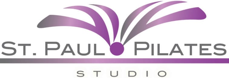 St. Paul Pilates Studio logo